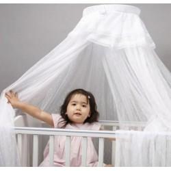 0/3 Baby Mosquito Net