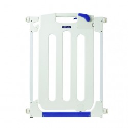 0/3 baby Plastic Safety Door Gate (68 - 74 cm)