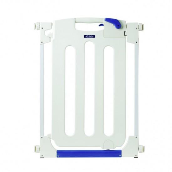 0/3 baby Plastic Safety Door Gate (68 - 74 cm)