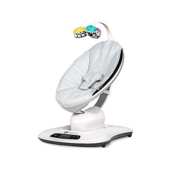 4moms mamaRoo 4.0  - Grey Classic