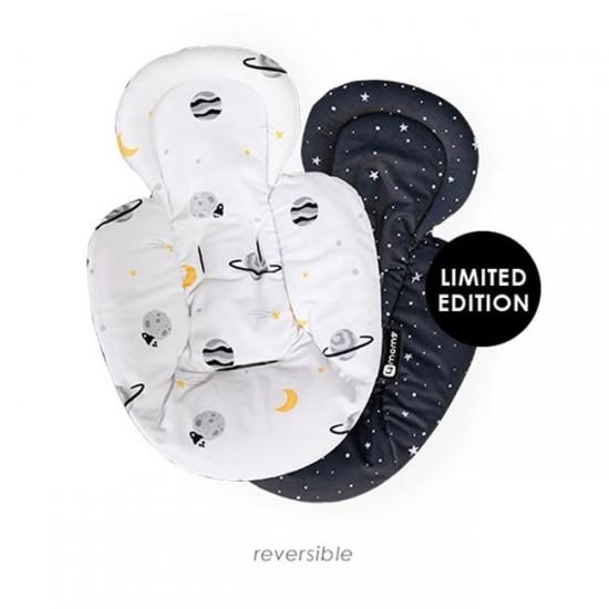 4moms mamaRoo4 Newborn Insert - Little Lunar (Limited Edition)