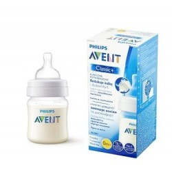 Avent Classic+ PP Feeding Bottle - 4 oz