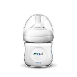 Philips Avent Natural Baby Bottle (PP)  - 125 ml