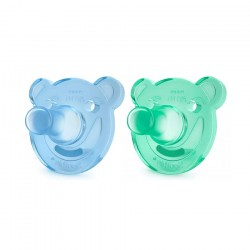 Avent 3m+ Soothie Shapes pacifier