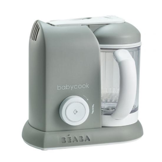 Beaba Babycook Solo - Grey