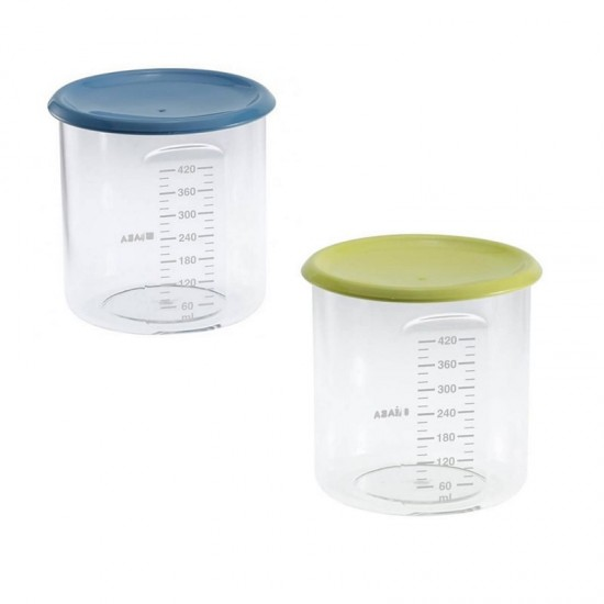 Beaba Maxi Portion 420 ml