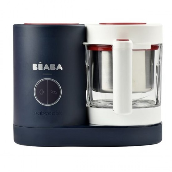 Beaba Babycook Neo - French Touch Bundle