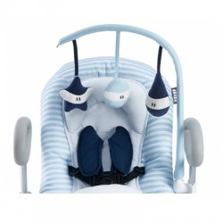 Beaba Play Arch for Up&Down Bouncer - Blue