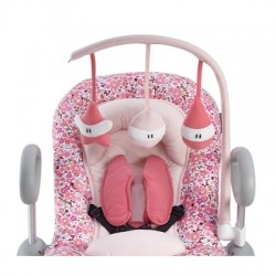 Beaba Play Arch for Up&Down Bouncer - Pink