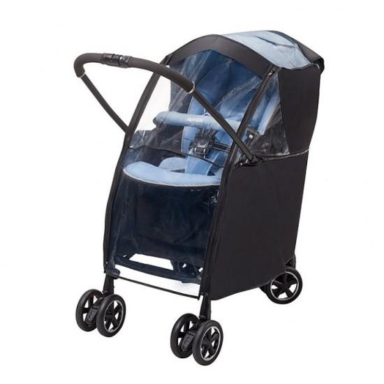 Aprica LUXUNA Stroller Rain Cover