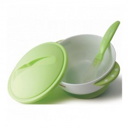 Aprica Lala mamma bowl