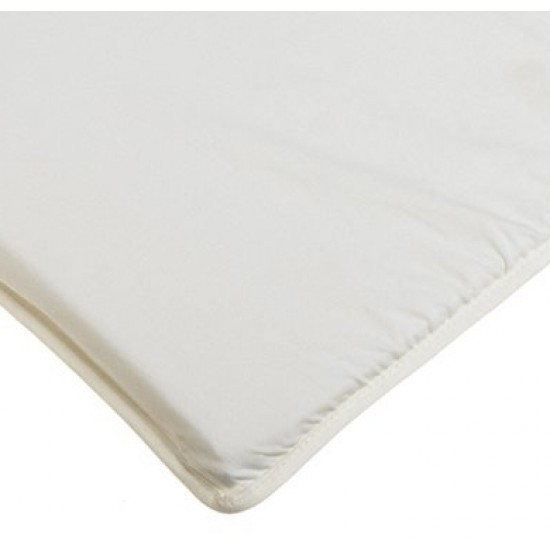 Arm's Reach Cotton Replacement Fitted Sheet - Natural