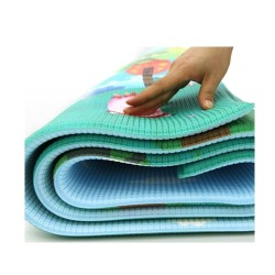 Baby Care Playmat ( Medium Size) - Dino Sport  (SP-M-12021)