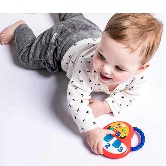 Baby Einstein Keys To Discover Piano Toy