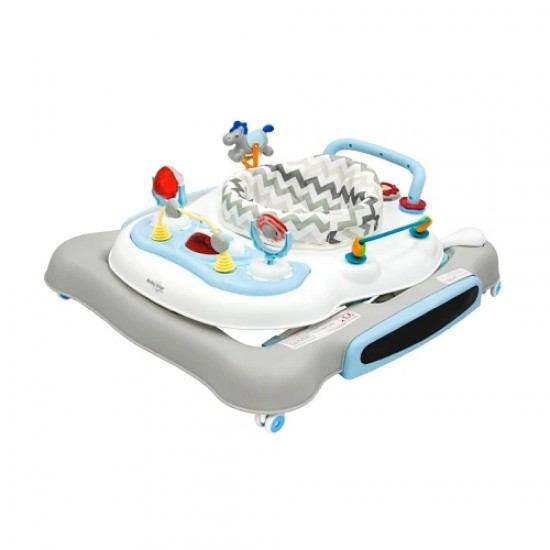 Baby Star Dream-a-Gym Activity Centre Baby Walker