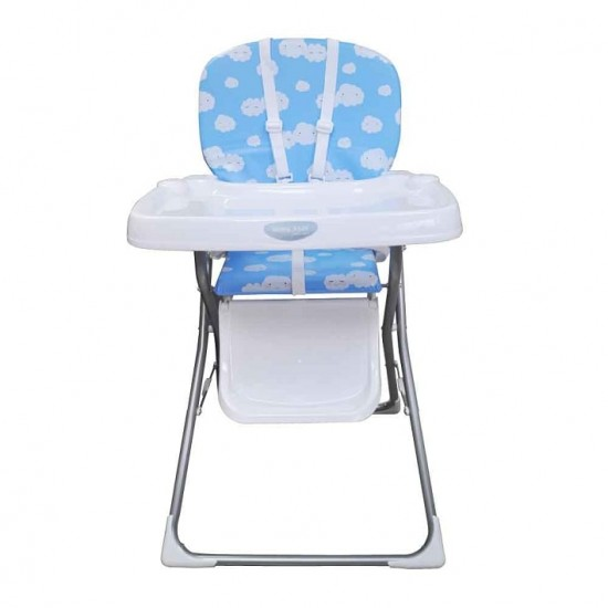 Baby Star Foldable High Chair