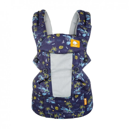 Baby Tula Explore Coast Baby Carrier - Vacation