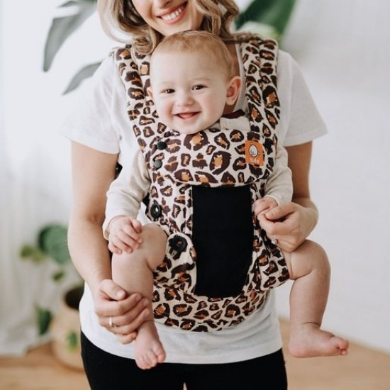 Baby Tula Explore Coast Baby Carrier - Peggy
