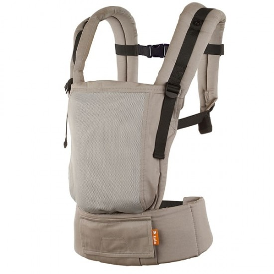 Baby Tula Free to Grow Carrier - Coast Overcast  (Mesh)