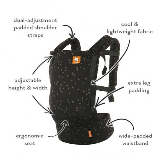 Baby Tula Free to Grow Carrier - Discover