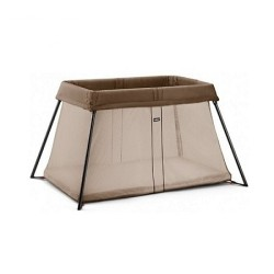 Babybjorn Travel Crib Light – Brown