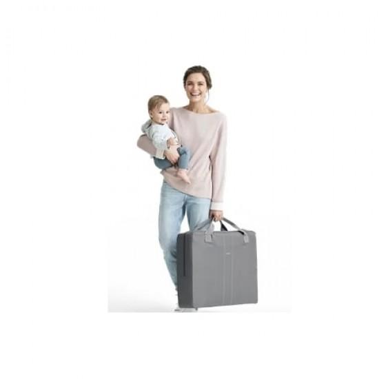 Babybjorn Travel Cot Easy Go - Anthracite