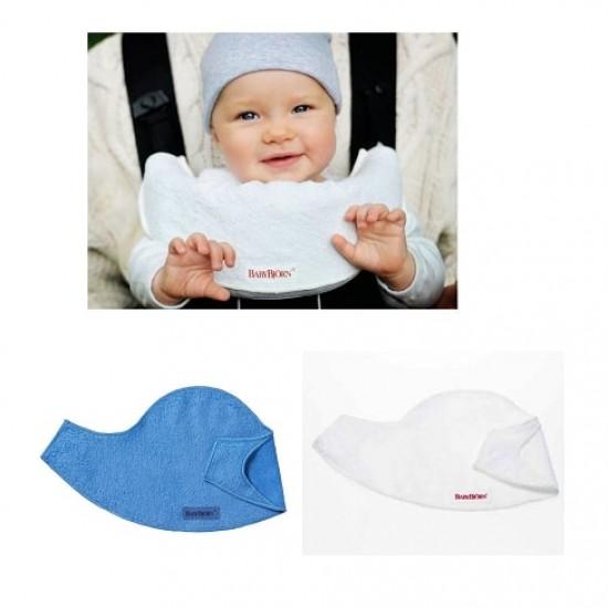 Babybjorn Bib for Baby Carrier - 2 pcs