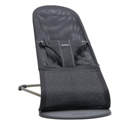Babybjorn Bouncer Bliss Mesh - Anthracite