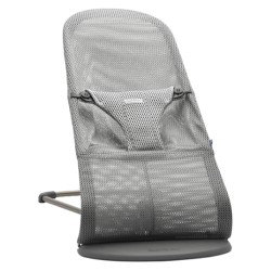 Babybjorn Bouncer Bliss Mesh - Grey