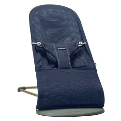 Babybjorn Bouncer Bliss Mesh - Navy Blue