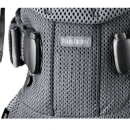 Babybjorn Carrier One Air - Anthracite