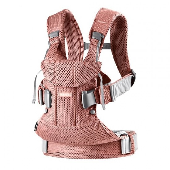 Babybjorn Carrier One Air - Vintage Rose