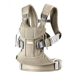 Babybjorn Carrier One Air - Greige