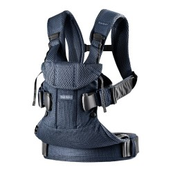 Babybjorn Carrier One Air - Navy Blue