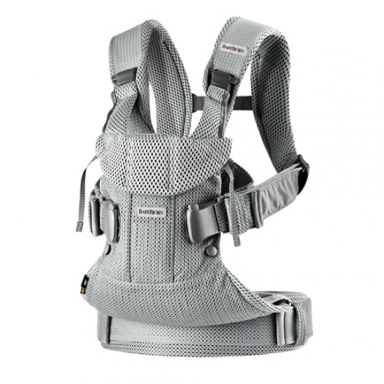 Babybjorn Carrier One Air - Silver