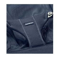 Babybjorn Extra Fabric Seat for Bouncer - Navy Blue Mesh