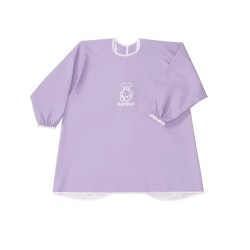 Babybjorn Long Sleeve Bib - Purple