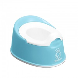 Babybjorn Smart Potty - Turquoise