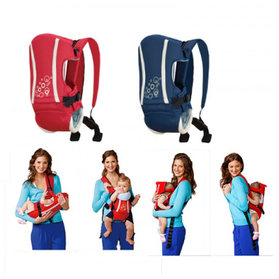Babymate 4 in 1 baby carrier