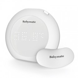 Babymate wireless armpit thermometer