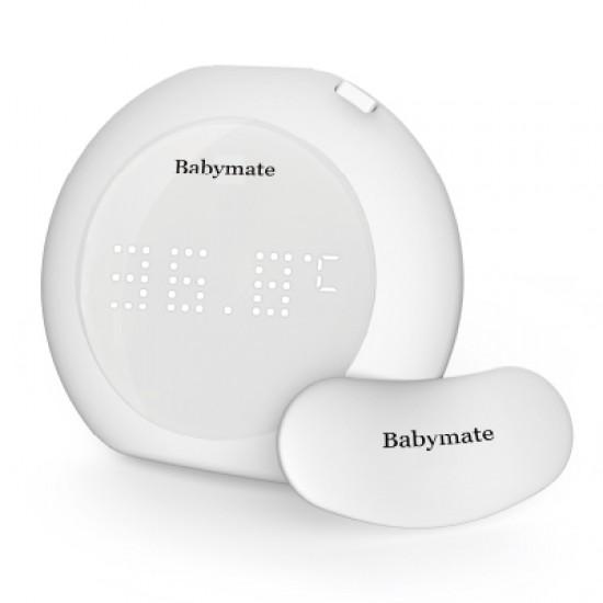 Babymate wireless armpit thermometer