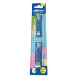 Babymate Sonic Electric Toothbrush Head Refill (2pcs)