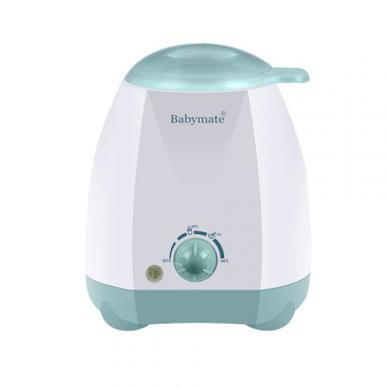 Babymate Electric Bottle and Food Warmer