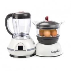 Babymoov Nutribaby Food Steamer and Blender