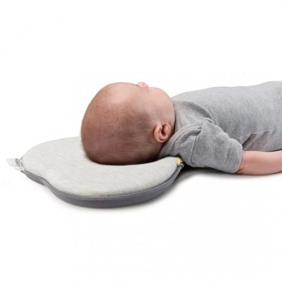 Babymoov Lovenest Baby Pillow - Smokey