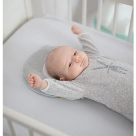 Babymoov Lovenest + Baby Pillow - Sky Blue