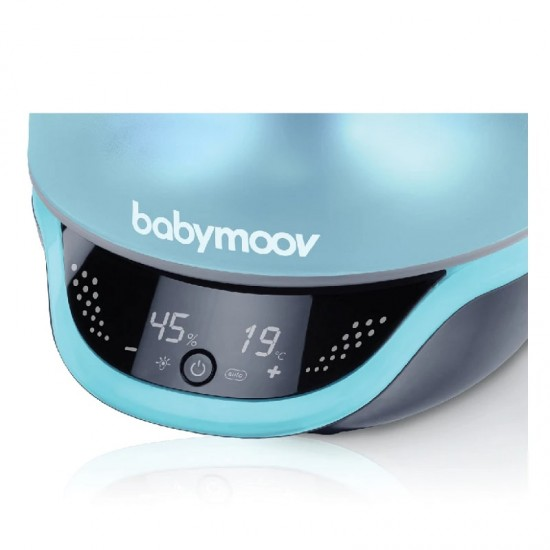 Babymoov Hygro (+) Night Light Humidifier