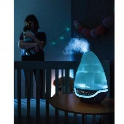 Babymoov Hygro (+) Night Light Humidifier