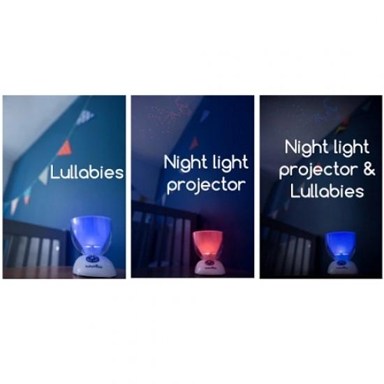 Babymoov Project Night Light