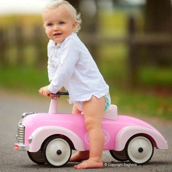 Baghera Speedster - Pink